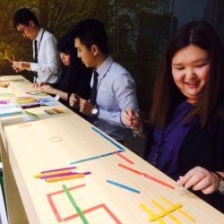 Event Pic sales activities
